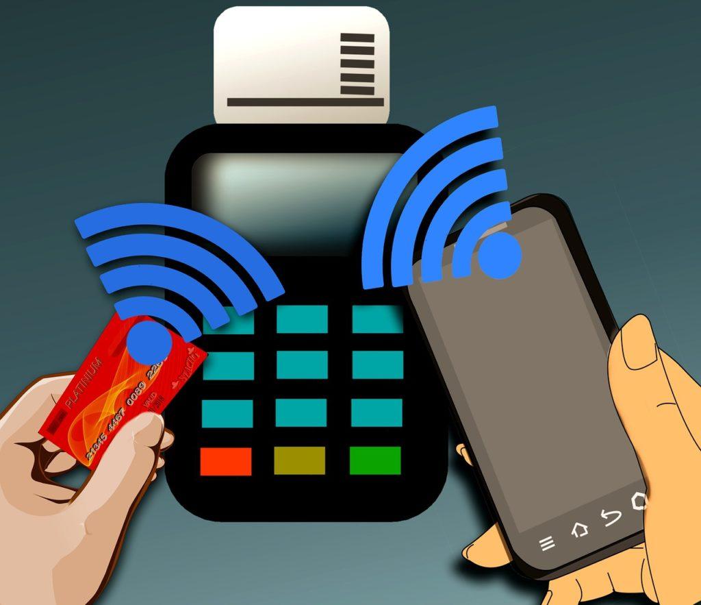 kreditkartendaten per app auslesen